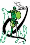 George Goes Green Logo